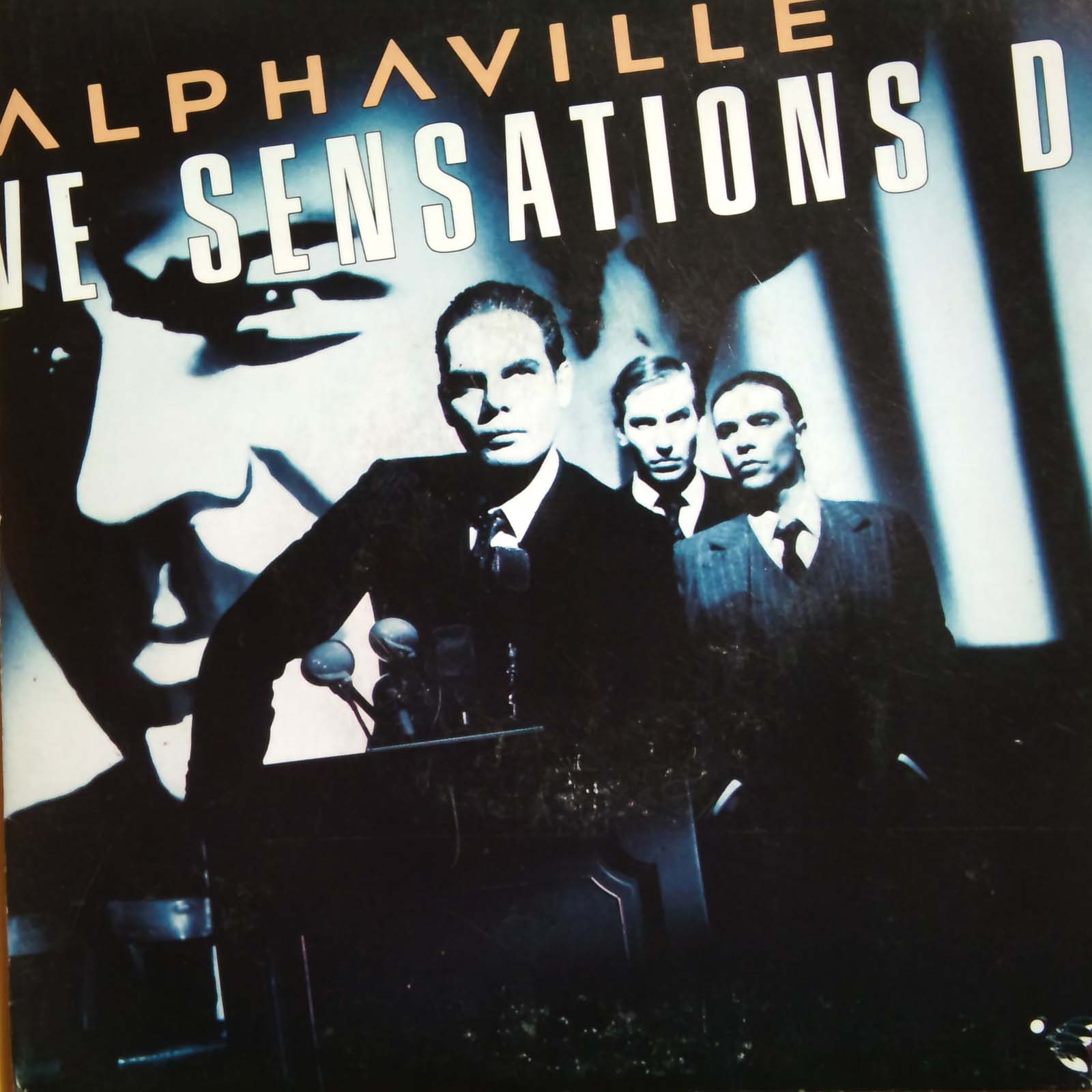 welcome to alphaville moonbase  u00bb discography